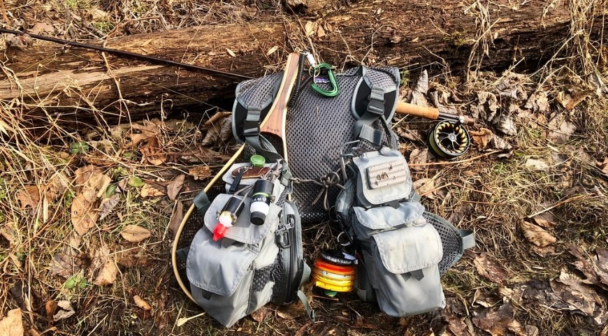 Fishing Backpack Under 100 USD