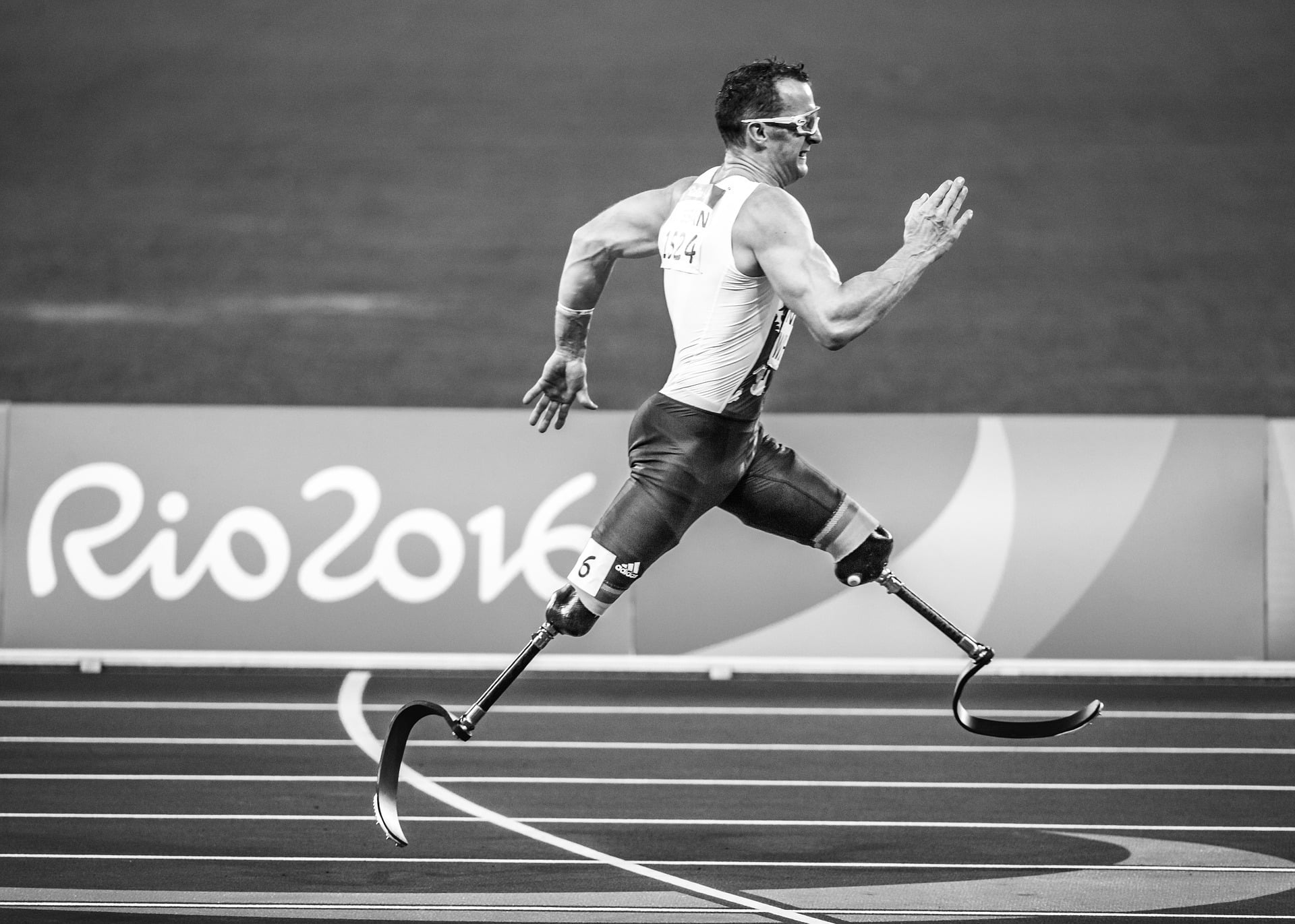 Best Active Sports for Persons with Disability