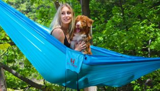 Best Camping Hammock for Side Sleepers