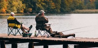 Best Fishing Chair Options