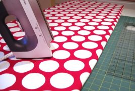 Best Ironing Board Cover