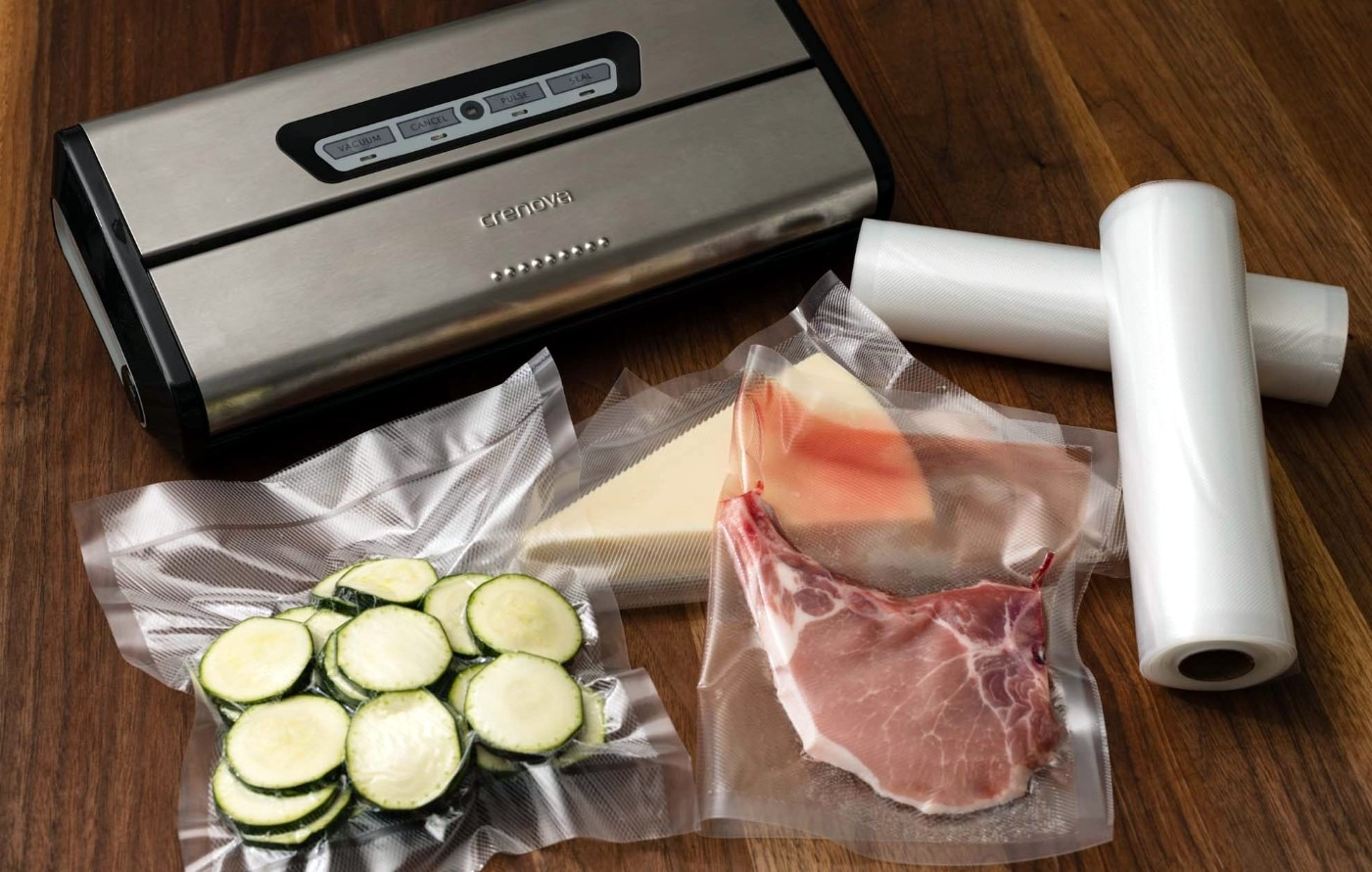 Best Vacuum Sealer For Hunters