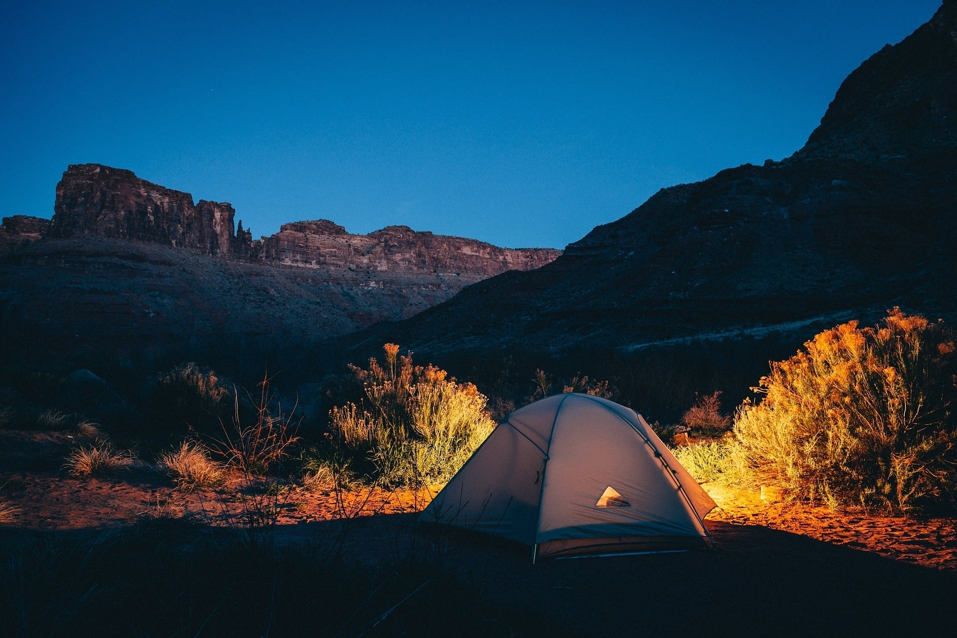 Camping Activities Guide