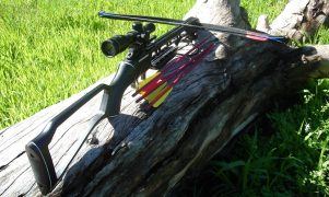 The Best Crossbow Under $500