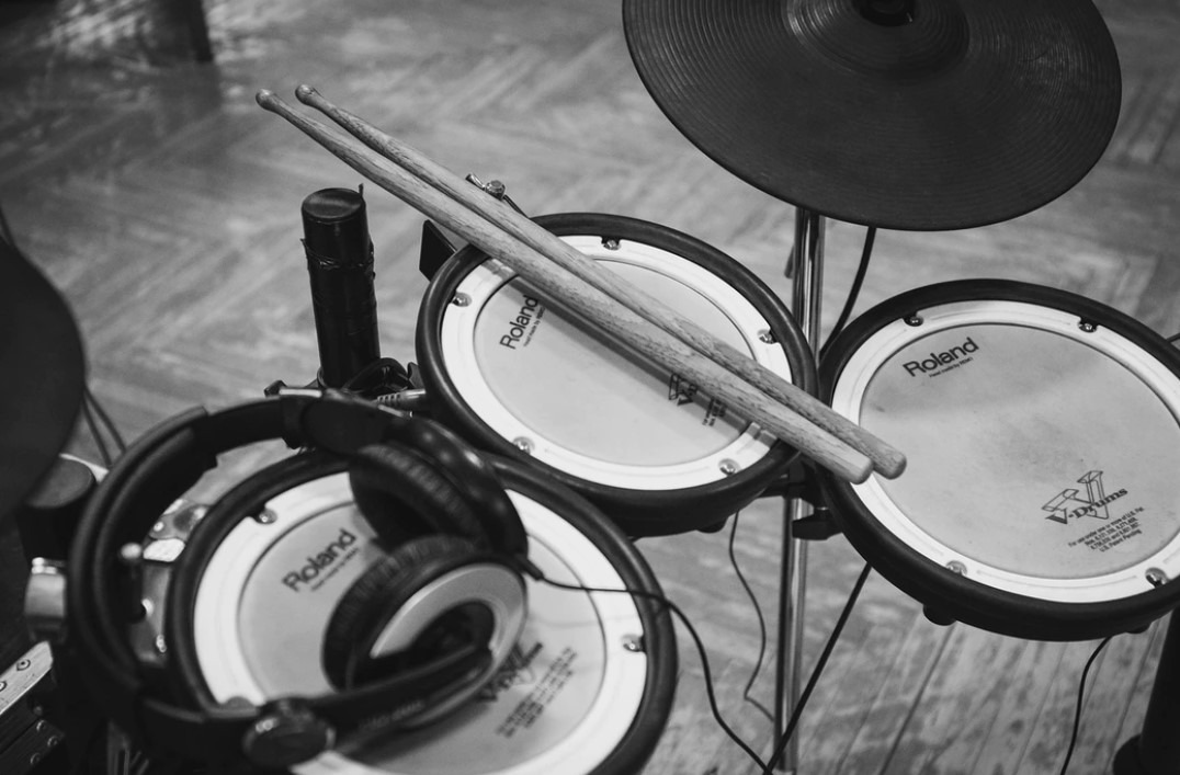 Best Electronic Drum Kit