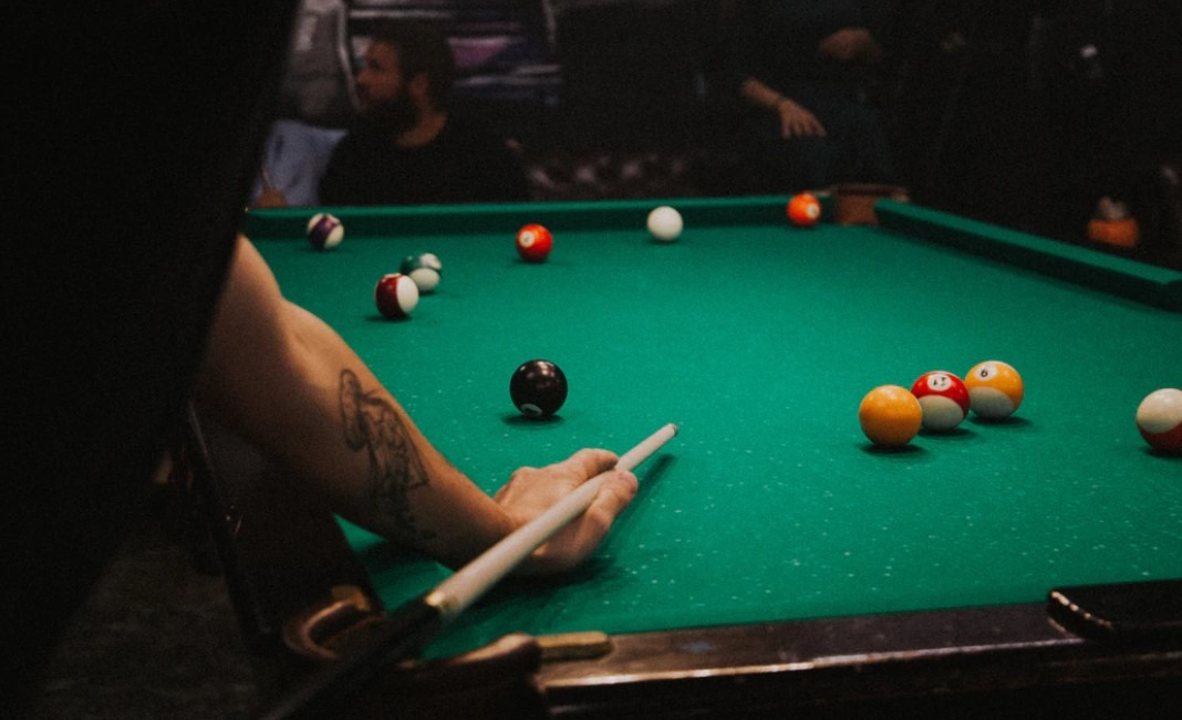The Best Pool Tables Under 1000