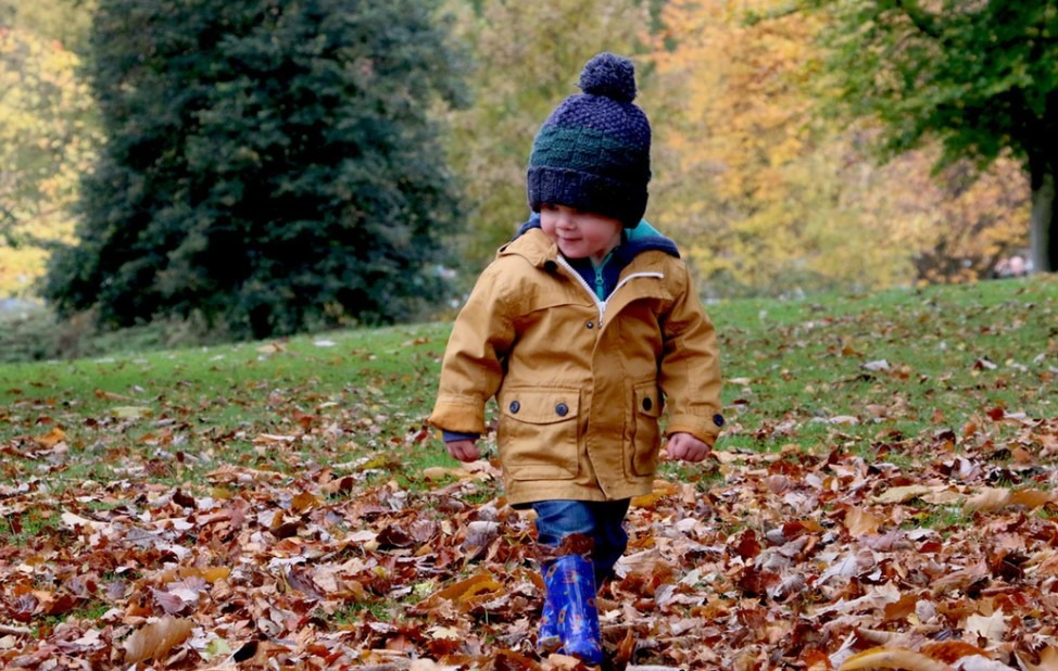 Thin Winter Coats for Toddlers