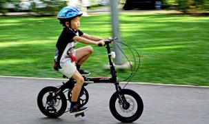 Best Electric Bike For Kids