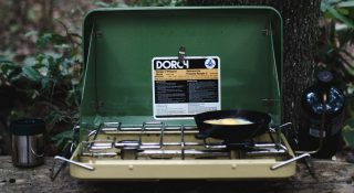 Best Camping Stoves for Your Outdoor Adventures