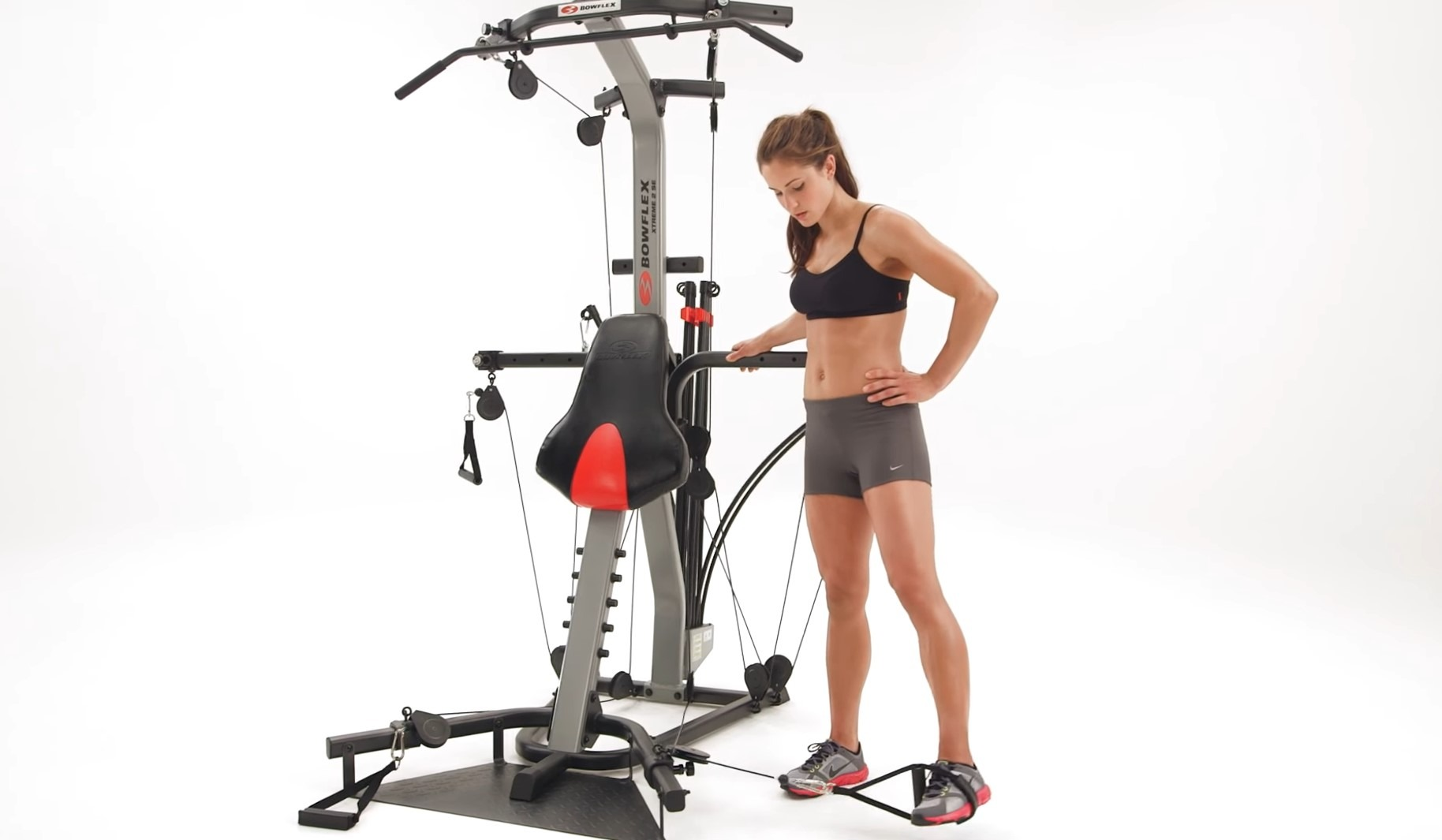 Best Bowflex Machines for Your Home