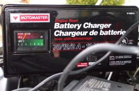Best Car Battery Charger