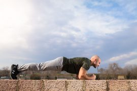 Best Exercises That You Can Do in Your Garden