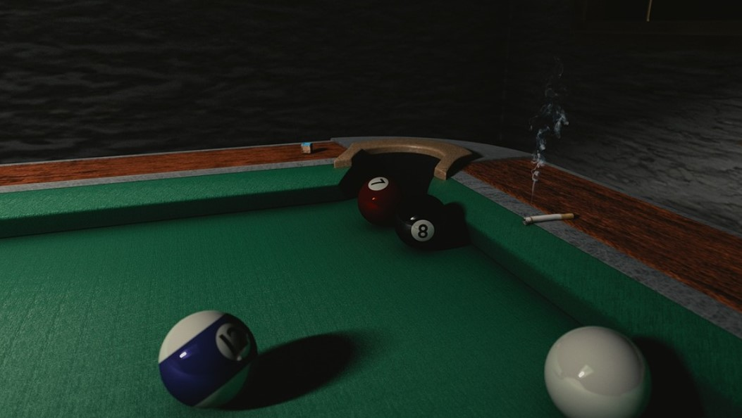 pool table under 1000