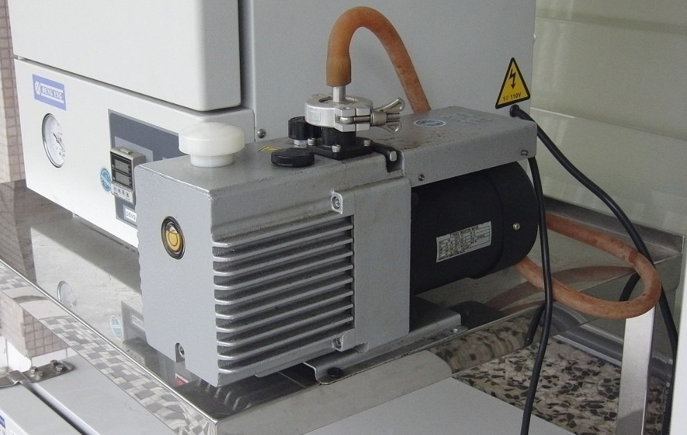 Best Vacuum Pump