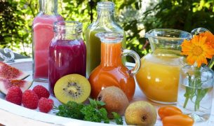 How A Good Juicer Is Important For Healthy Living