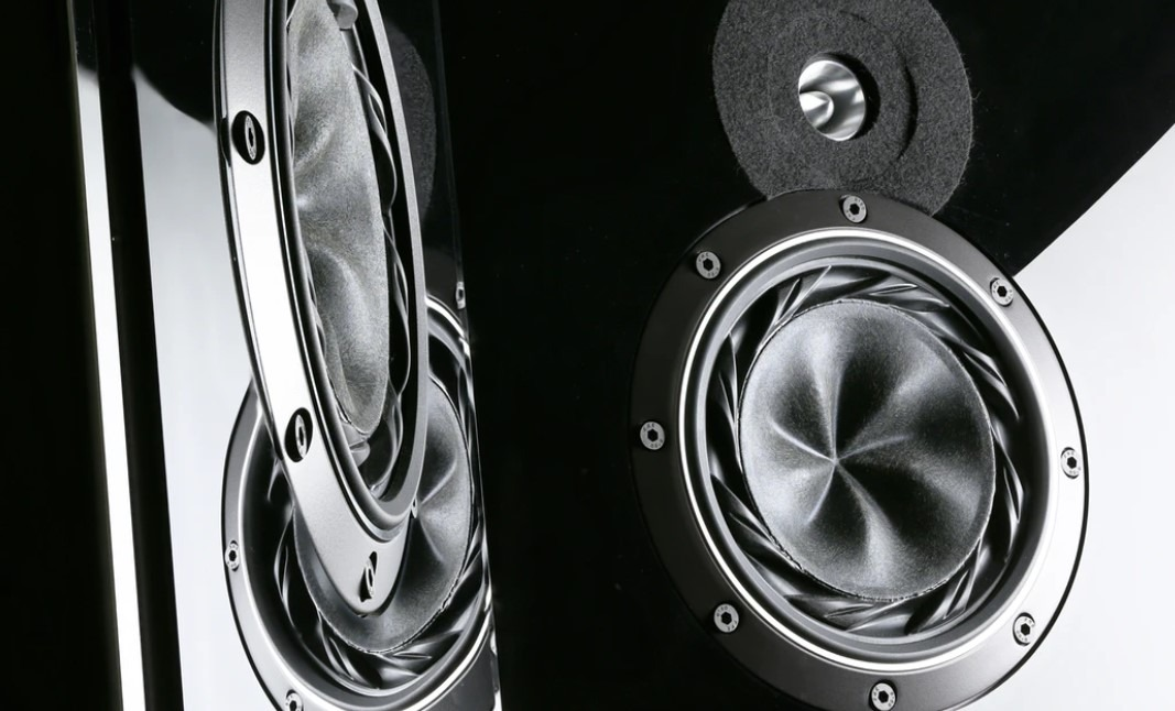 How Car Speakers Can Change Your Mood