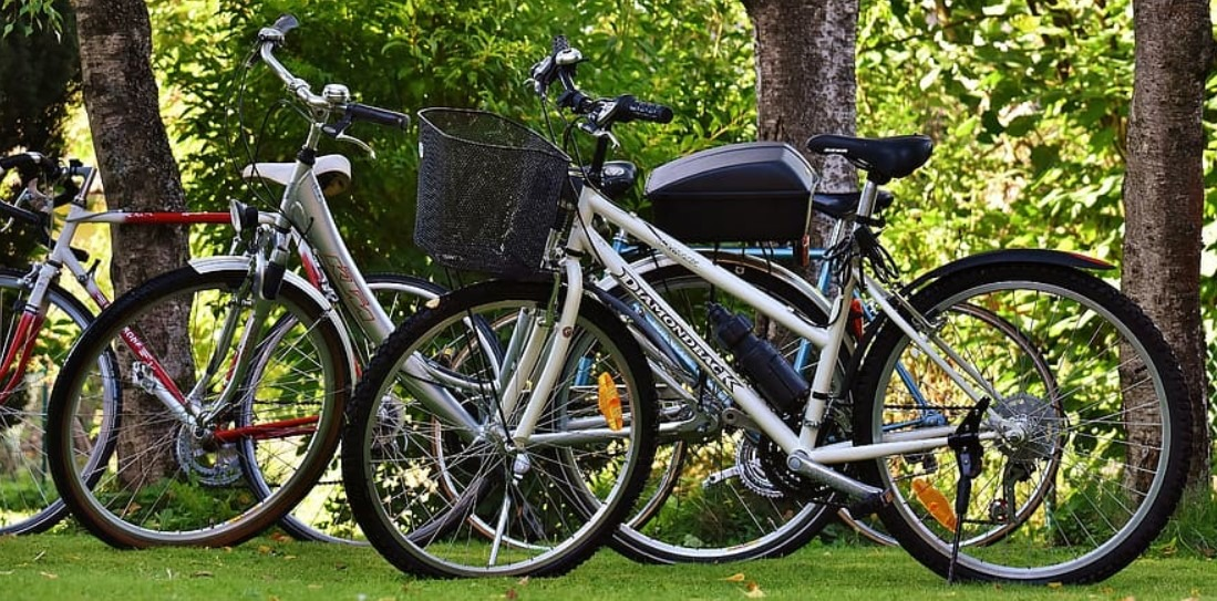 Hybrid Bikes - Is This The Future