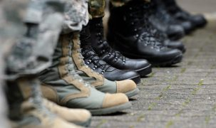 Importance Of A Lightweight Tactical Boot
