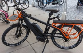 Is Purchasing An Electric Bike A Good Idea