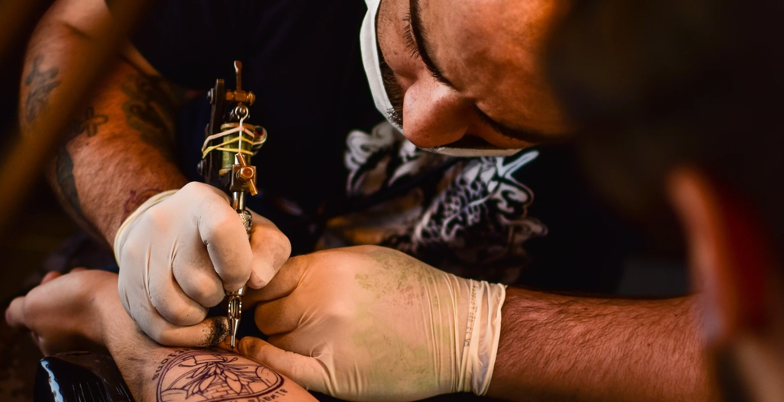 The Best Rotary Tattoo Machines
