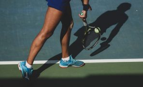 The Best Tennis Shoes For Flat Feet