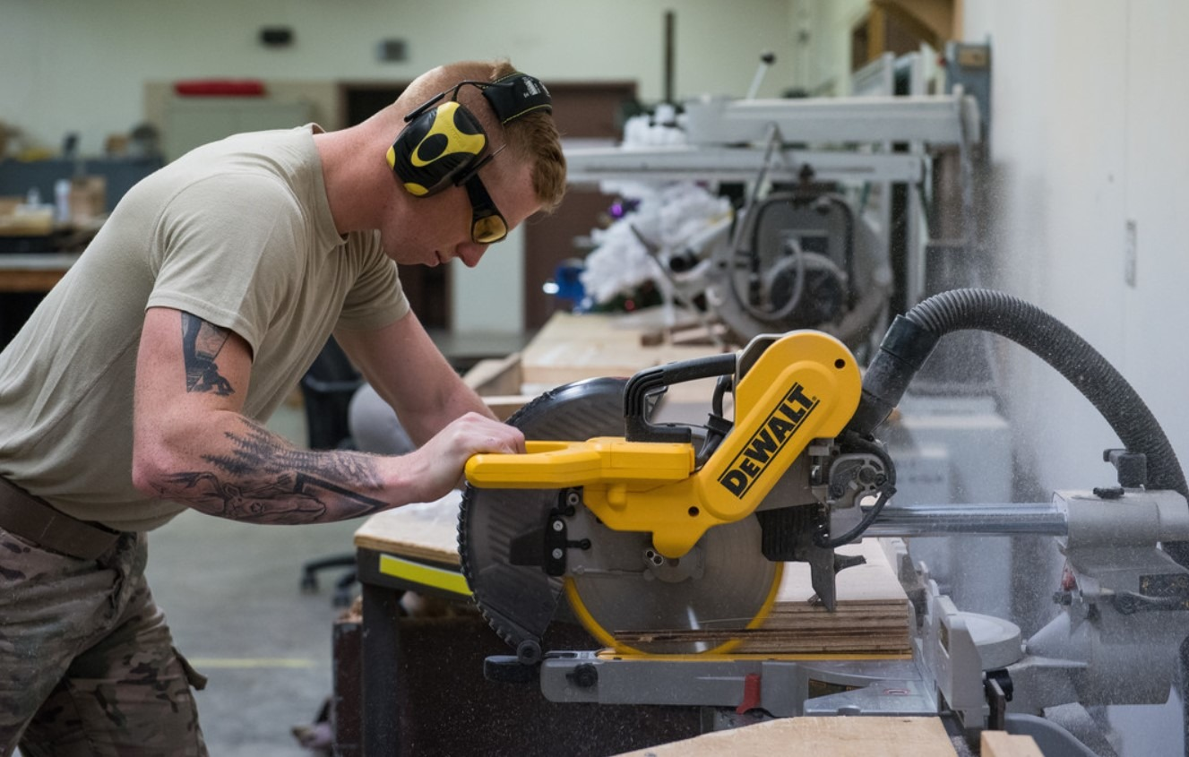 Why 12-inch Miter Saws Are Mandatory for Your Workplace