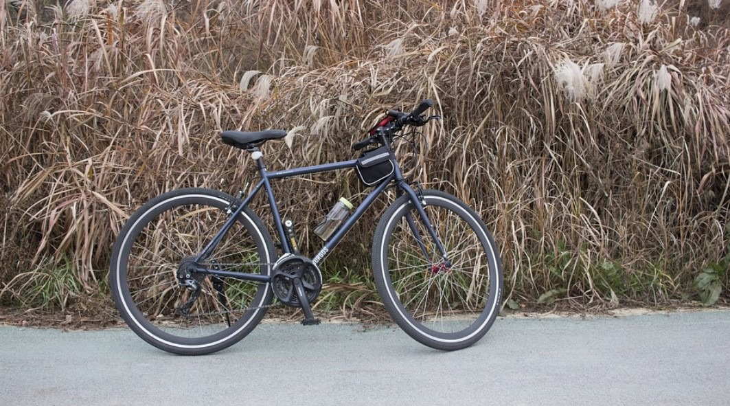Why Hybrid Bikes Are Popular