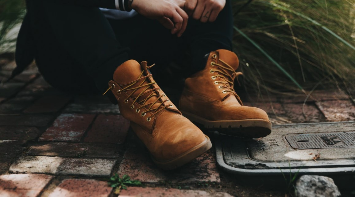 The Best Roofing Boots