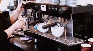 Why You Need an Espresso Machine