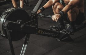 The Best Rowing Machine Under 500 dollars