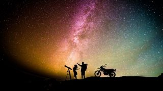 Why Telescopes Are Important to Study These Days