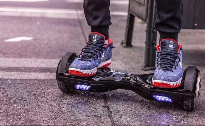 Your Ultimate Guide For The Best Hoverboards Under $200