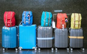 Best Carry On Luggage for Business Travel Suits