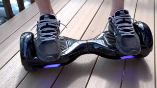 Introduction to Best Hoverboards 2