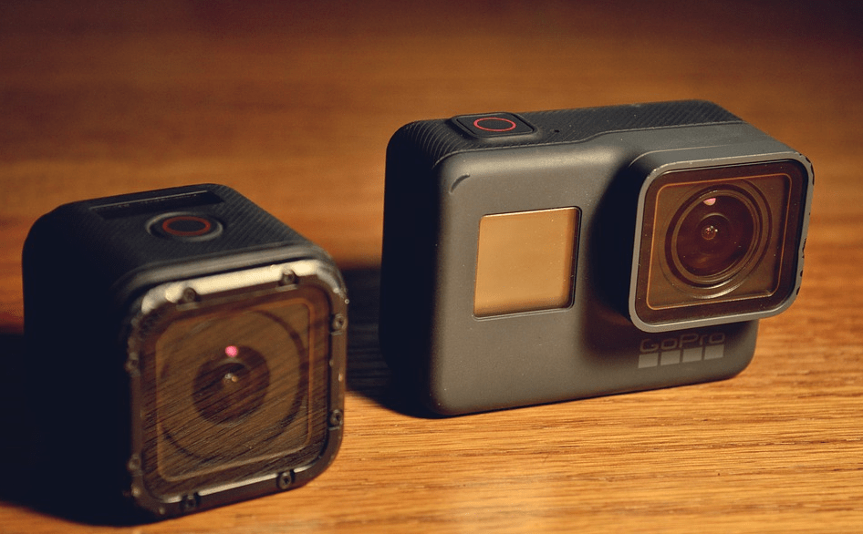 Best Action Cameras in Low Light and Outdoor