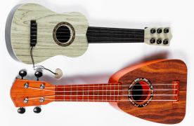 What is the Best Ukulele for a Beginner