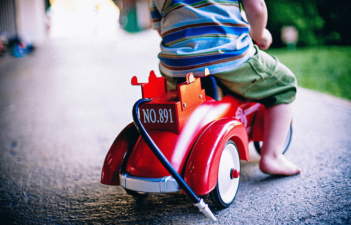 Best Ride Along Cars For Kids and Toddlers